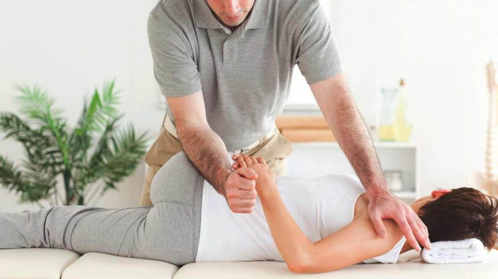 physiotherapy clinic in north york